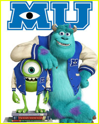 'Monsters University' Tops Friday's Box Office!