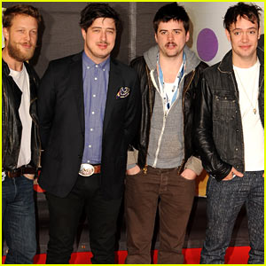 Mumford & Sons Add New Tour Dates, Give Ted Dwane Update