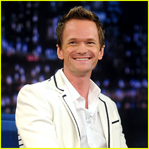 Neil Patrick Harris: 'Hedwig & The Angry Itch' Broadway Star!