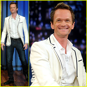 Neil Patrick Harris: Tony Awards Will Be Bigger Than Last Year!