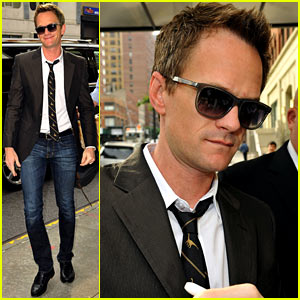 Neil Patrick Harris: Tony Awards Will Be 'Pretty Epic'!