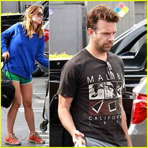 Olivia Wilde: Grocery Shopping with Jason Sudeikis!
