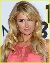 Paris Hilton to 'Bling Ring' Cast: 'Don't Burn Down My House'