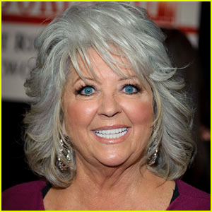 Paula Deen: Contract Not Being Renewed at Food Network