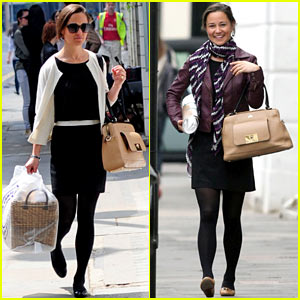 Pippa Middleton: Director & Shareholder of New London Business