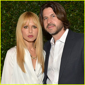 Rachel Zoe: Pregnant with Second Child?