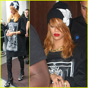 Rihanna Surpasses Justin Bieber as YouTube's Most Viewed!