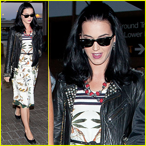 Russell Brand: Katy Perry is a 'Lovely Beautiful Person'