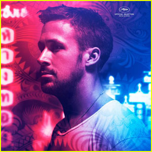 Ryan Gosling: 'Only God Forgives' Character Poster!