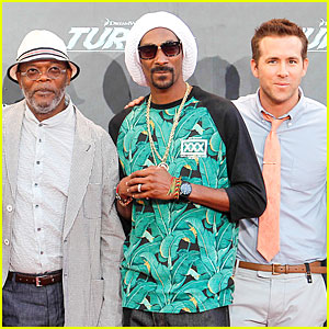Ryan Reynolds: 'Turbo' Madrid Premiere!