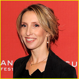 Sam Taylor-Johnson to Direct 'Fifty Shades of Grey' Movie!