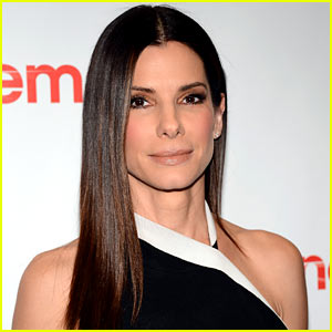 Sandra Bullock Joining 'Annie' Remake as Miss Hannigan?