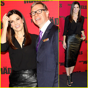 Sandra Bullock: 'The Heat' Berlin Photo Call!