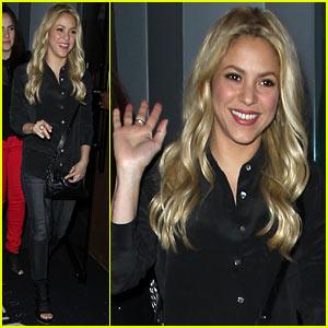 Shakira: My New Job on 'The Voice' is 'Sabotage'!