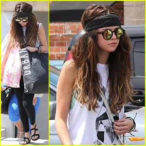 Selena Gomez: I Don't Regret Anything!