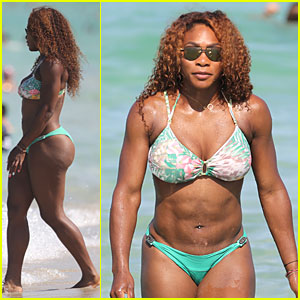 Theme, Serena venus williams bikini nice idea