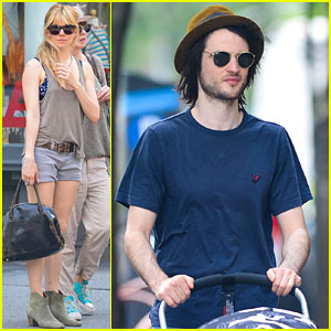 Sienna Miller & Tom Sturridge Step Out After Tony Awards