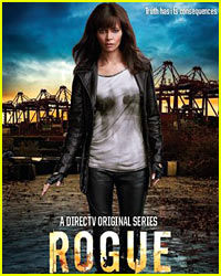 Thandie Newton's 'Rogue' Renewed for Second Season!