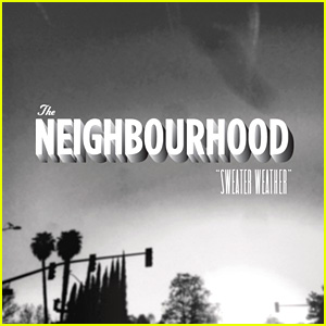The Neighbourhood's 'Sweater Weather': JJ Music Monday!