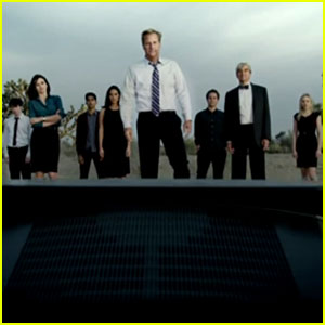 'The Newsroom' Season 2 First Trailer - Watch Now!