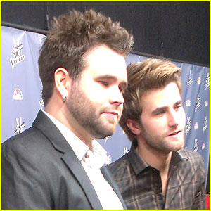 The Swon Brothers Talk 'The Voice' Finale: We're Heading to Nashville!