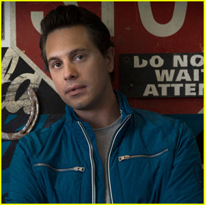 Thomas Sadoski: 'Bello' Magazine Feature June 2013