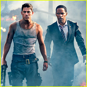 RSVP for FREE Tickets to Just Jared's 'White House Down' Screening!