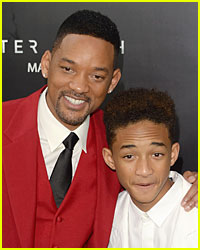 Will & Jaden Smith: 'After Earth' Earns $9.8 Million at Friday's Box Office!