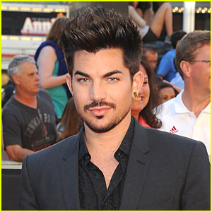 Adam Lambert & RCA Records Part Ways