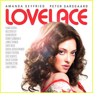 Amanda Seyfried & Peter Sarsgaard: 'Lovelace' Trailer!