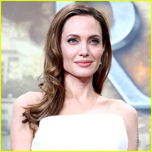 Angelina Jolie's 'Unbroken' Gets Release Date!