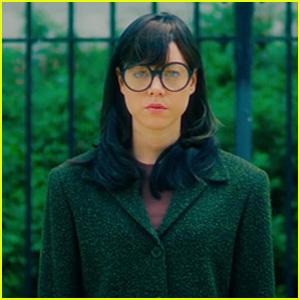 Aubrey Plaza: 'Daria' Movie Trailer - Watch Now!