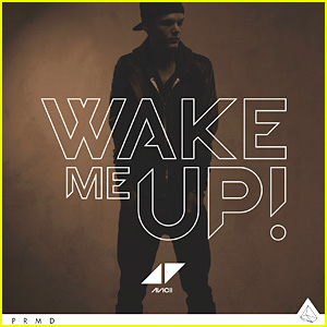 Avicii's 'Wake Me Up' feat. Aloe Blacc: JJ Music Monday!