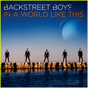 Backstreet Boys: 'Make Be