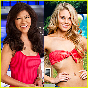 'Big Brother' Host Julie Chen Addresses Aaryn's Racist Remarks