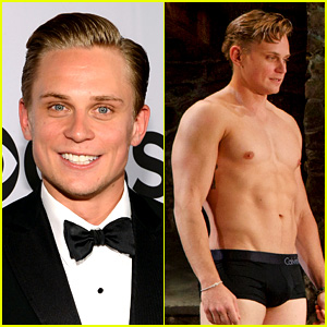 Billy Magnussen Replacing Jake Gyllenhaal in 'Into the Woods'?