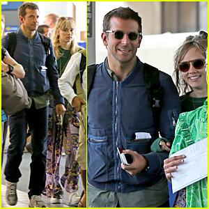 Bradley Cooper & Suki Waterhouse: Hawaiian Vacation!