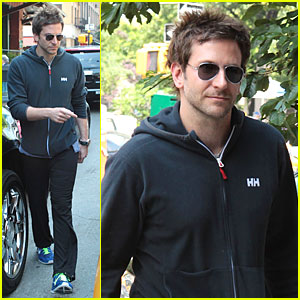 Bradley Cooper: Man-Crushed by Comedian Brent Morin!