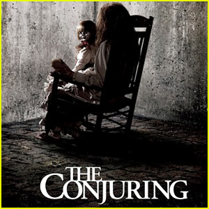 'The Conjuring' Tops Weekend Box Office, 'R.I.P.D.' Opens Low