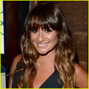 Cory Monteith Death: Lea Michele's Rep Releases Statement