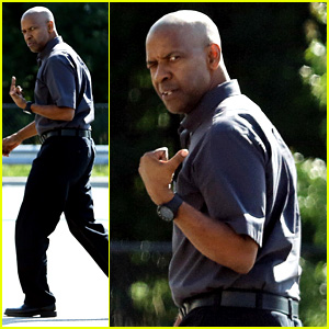 Denzel Washington: 'Equalizer' Moved to September 2014