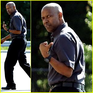 Denzel Washington: 'Equalizer' Moved to September 2014