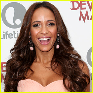 Devious Maids' Dania Ramirez: Pregnant with Twins!