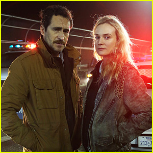 Diane Kruger: 'The Bridge' Debuts with 3.04 Million Viewers