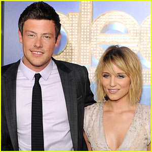 Dianna Agron on Cory Monteith's Death: 'We Will Miss You'