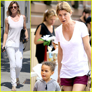 Ellen Pompeo: 'Grey's' Premiere Will Make You Laugh & Cry!
