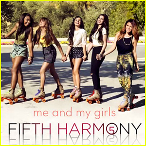 Fifth Harmony: 'Me and My Girls' - Listen Now!