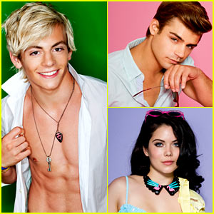 Garrett Clayton & Ross Lynch: Exclusive 'Teen Beach Movie' Portrait