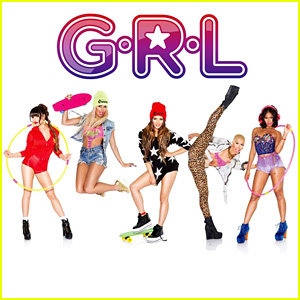 G.R.L.: 'Vacation' Lyric Video - Watch Now!