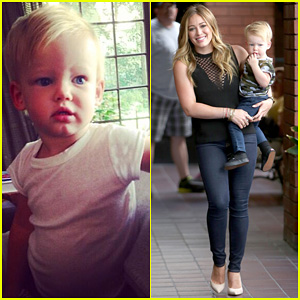 Hilary Duff: Luca is the Absolute Love of My Life!